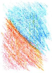 Crayon Texture