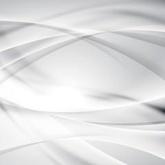 Transparent light gradient modern background