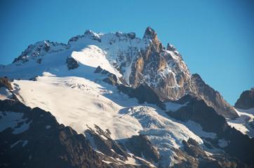La Meije (Hautes-Alpes)