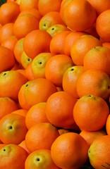 Orangen - Hintergrund