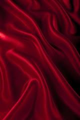 Velvet, Red, Satin.