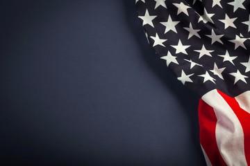 Flag, American Culture, American Flag.