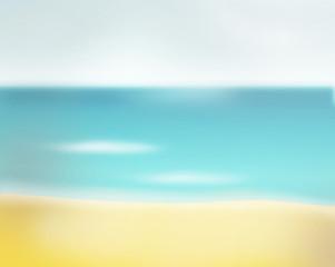 summer water background