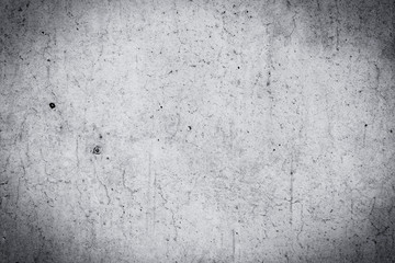 Black and white stone background