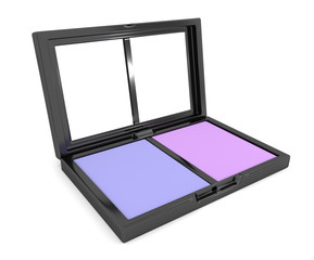Eye shadow compact.