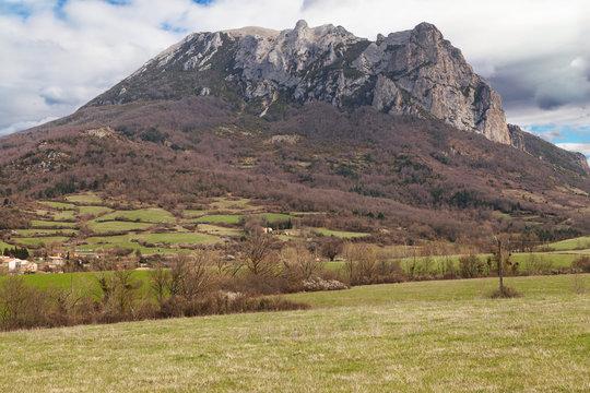 Pic de Bugarach