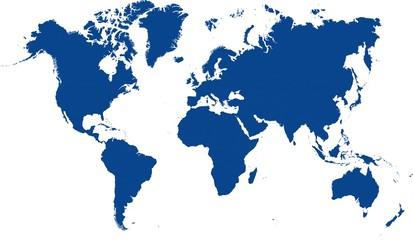 carte du monde 11062015