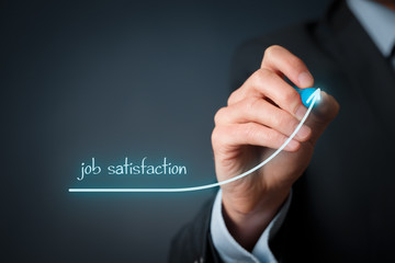 Increase job satisfaction