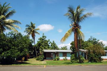 Desert Island off Lautoka, in west of the island of Viti Levu, Fiji