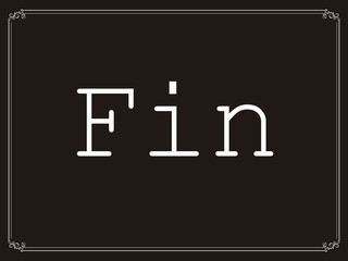 fin marco negro buy this stock vector and explore similar vectors