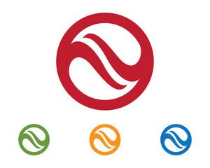 N letter logo rev 2