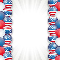 Independence Day (balloons)