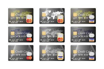 CreditCard(BLACK)