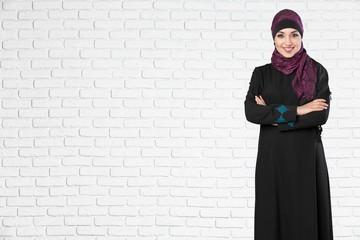 Woman, hijab, saudi.