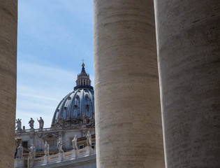 St Peter Church, Rome
