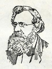 August Wilhelm von Hofmann, German chemist     August Wilhelm von Hofmann, German chemist    August Wilhelm von Hofmann, German chemist