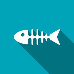 icon of fishbone