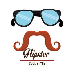 Hipster design.