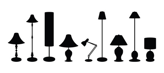lampshade set