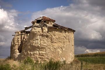 Palomar de Castilla