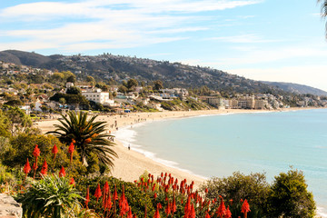 Laguna Beach is a seaside resort city located in southern Orange County, California, United States.