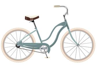 Poster de jardin Velo Bicycle