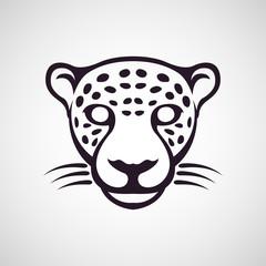 jaguar logo vector