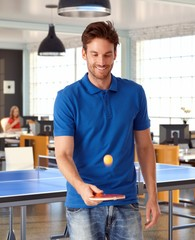 Sport in workplace