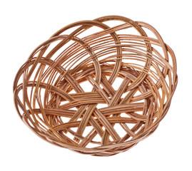 Empty Decorative Basket