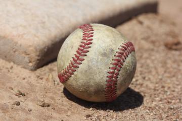 Baseball and Base