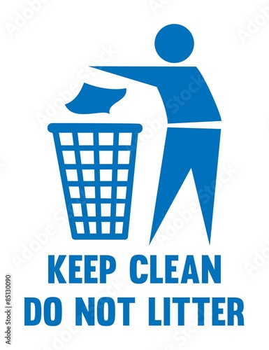 how to keep our environment clean paragraph