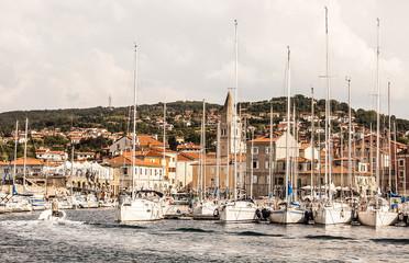 Muggia,Trieste, Italy