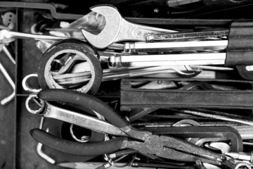 Tools / Basic tools you should have in your toolbox