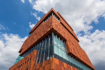 The Mas Museum