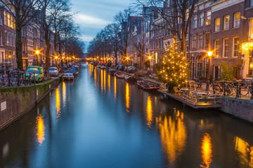 Printed kitchen splashbacks Amsterdam Amsterdam