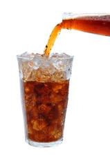 Soda Pour
