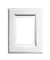 Square art picture frame