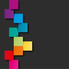 fond abstrait,couleur