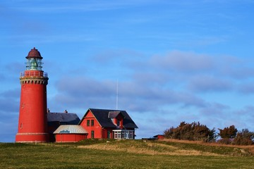 Leuchtturm - Lighthouse