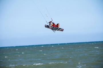 Kitesurf in Sardegna