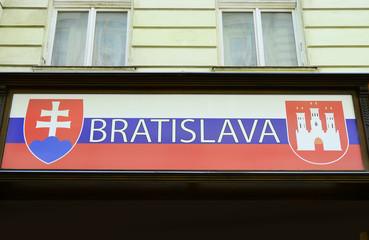 Slovakia; Bratislava