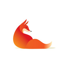 Fox Vector Logo
