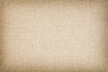 Textile Canvas style Background with vignette.