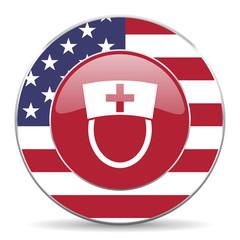 nurse american icon