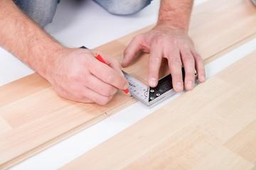 Floor, flooring, wood.