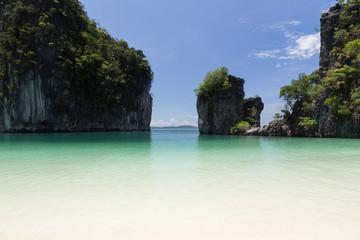 Hong Island,Krabi,Thailand