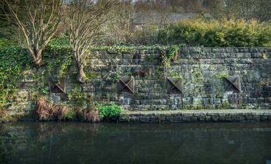 Old Canal Bank
