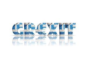 grexit / griechenland
