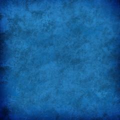 abstract blue background of elegant dark blue vintage grunge bac