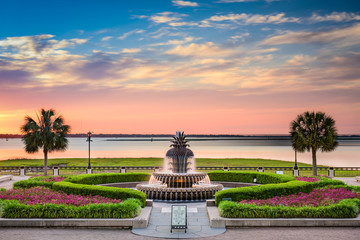 Waterfront Park Charleston